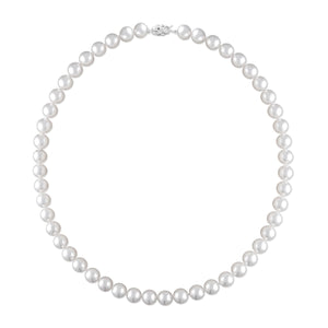 Tara Akoya Cultured Pearl Necklace