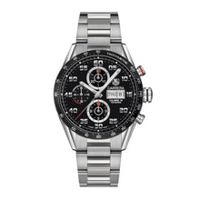 Load image into Gallery viewer, Tag Heuer Gents Carrera Chronograph