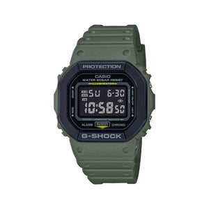 G-Shock Digital