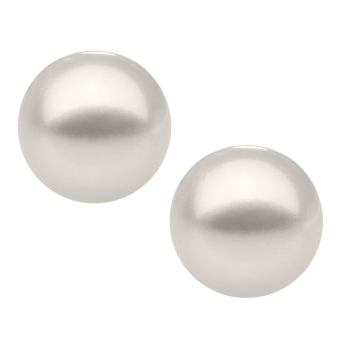 Children's Pearl Studs