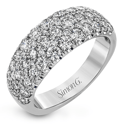 Simon G Anniversary Ring