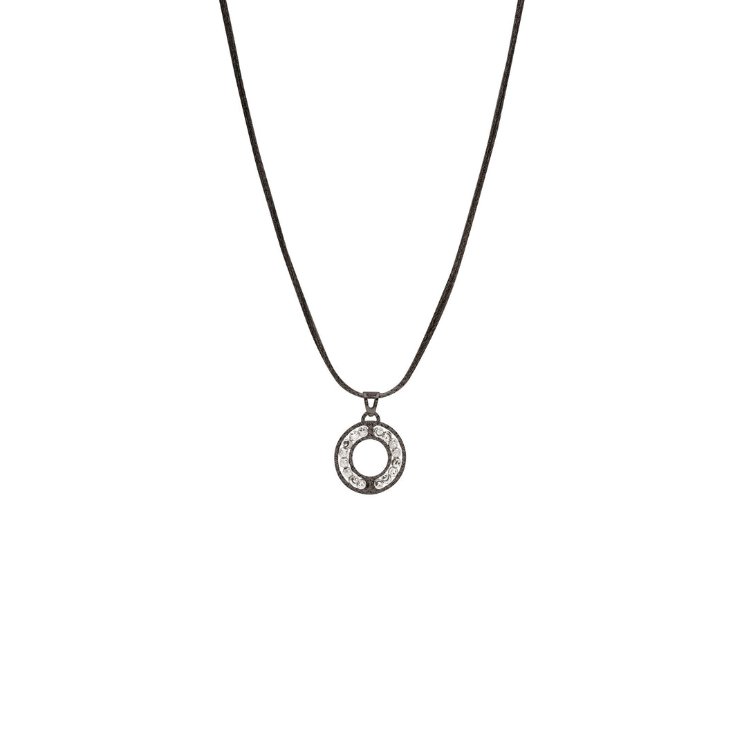 Officina Bernardi Luce Pendant Necklace
