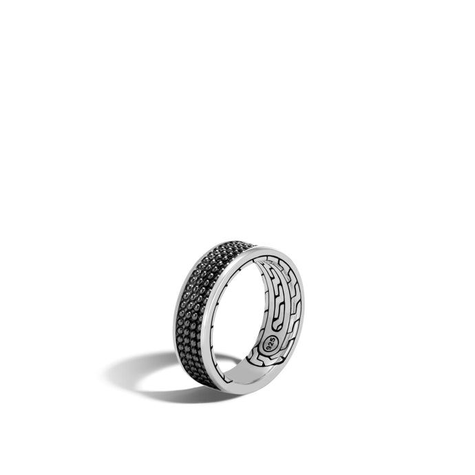 John Hardy Gents Jawan Band Ring