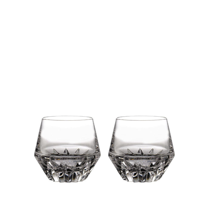 Waterford Irish Dogs Madra Double Old Fashioned Glasses (Set of 2)