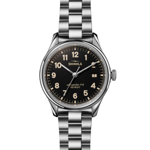Shinola Gents Vinton