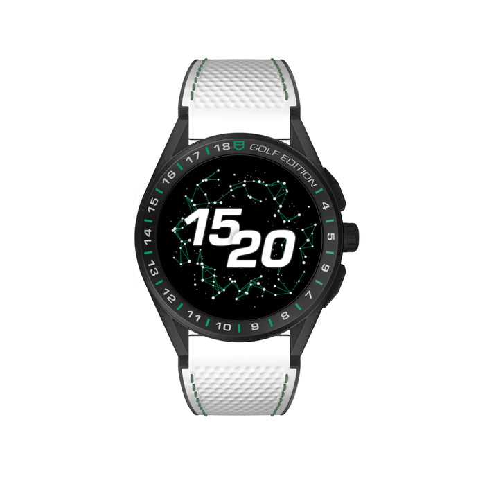 Tag Heuer Gents Connected Golf Edition Smart Watch