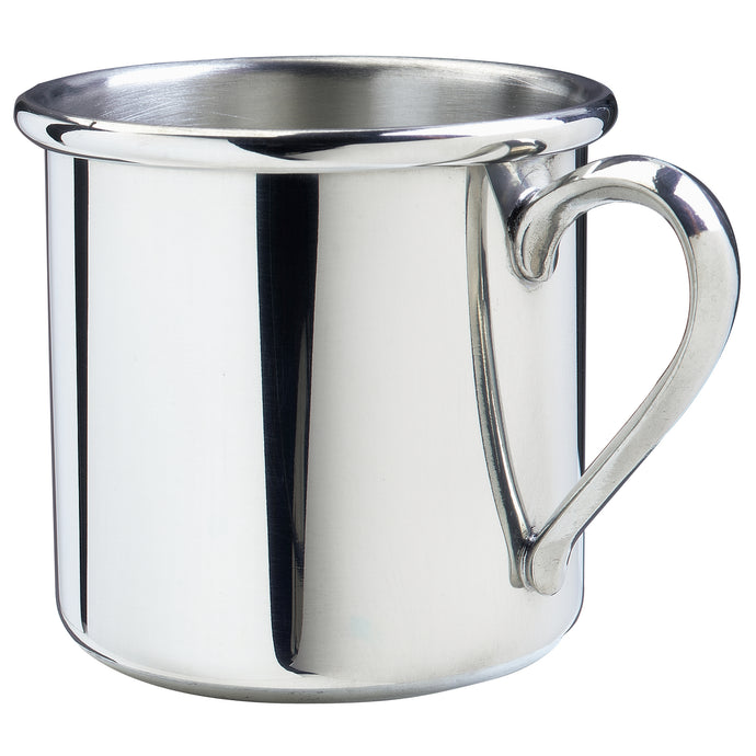 Salisbury Pewter Straight Baby Cup