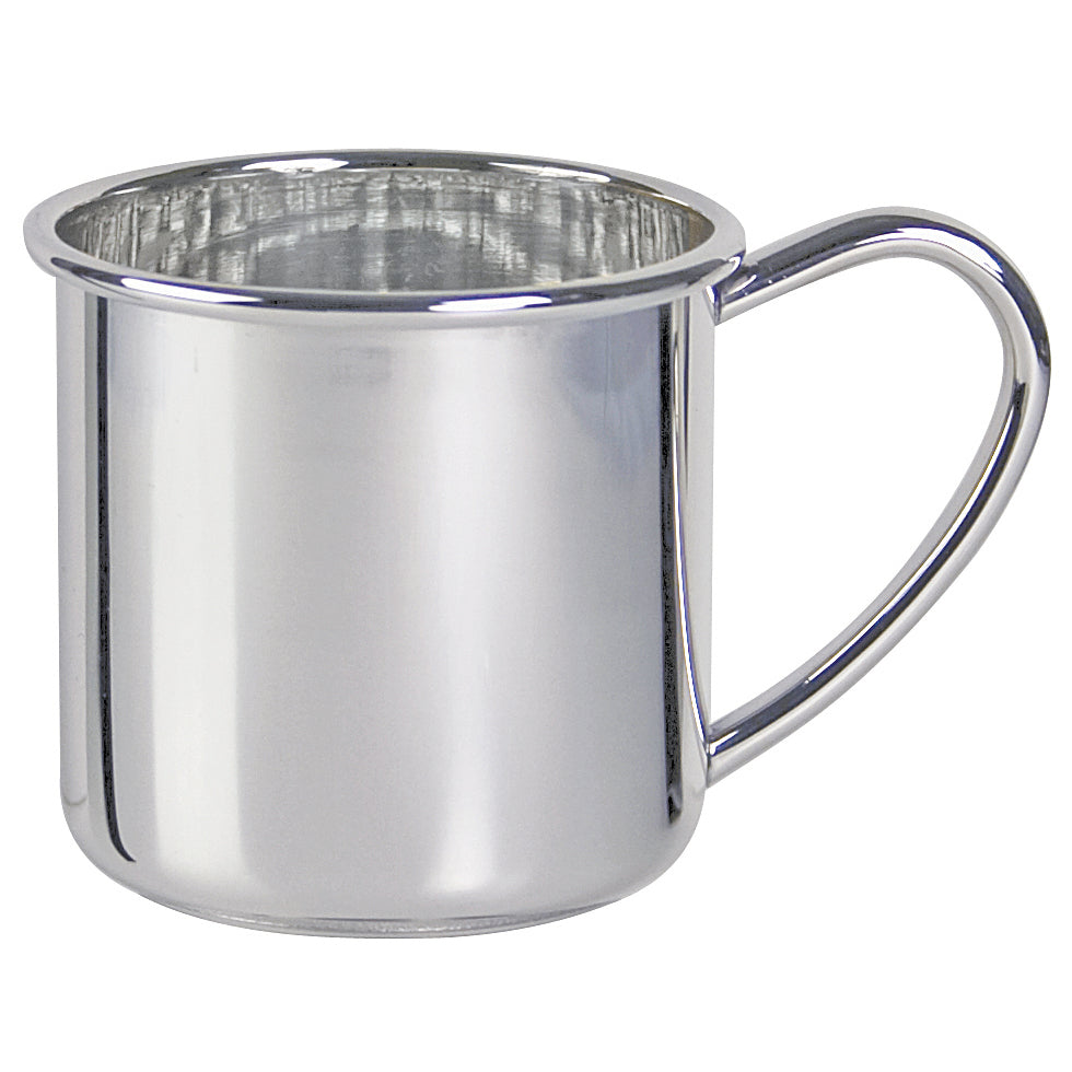 Salisbury Cambridge Baby Cup - Sterling Silver