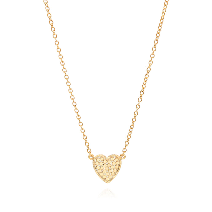 Anna Beck Heart Pendant Necklace