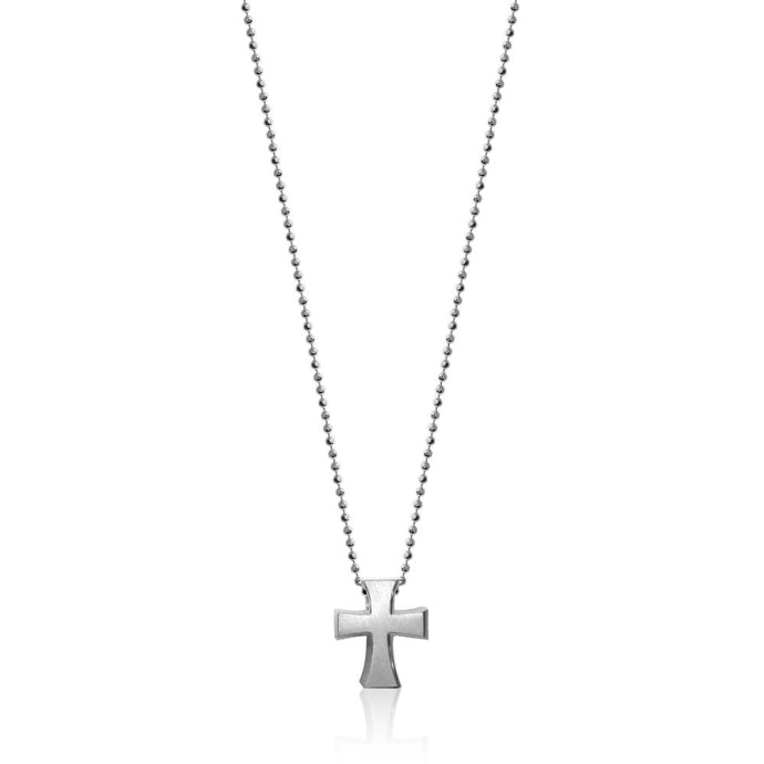 Alex Woo Little Faith Pendant