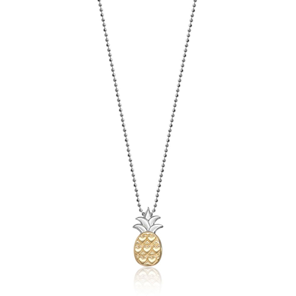 Alex Woo Little Fusion Vegas Pineapple Charm