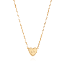 Load image into Gallery viewer, Anna Beck Heart Pendant Necklace