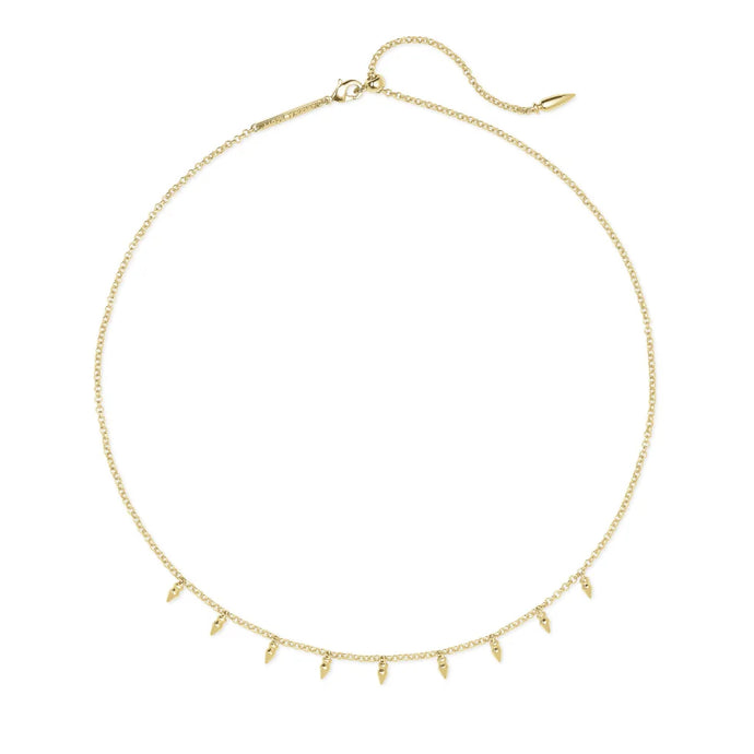 Kendra Scott Addison Choker Necklace