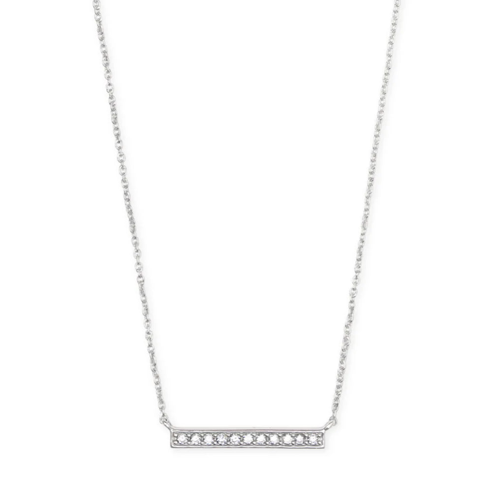 Kendra Scott Addison Pendant Necklace