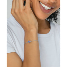 Load image into Gallery viewer, Kendra Scott Ari Heart Chain Bracelet