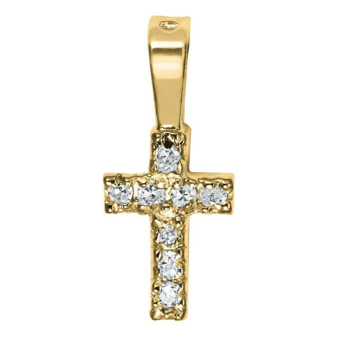 Children's Cross Necklace