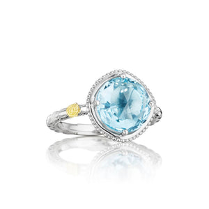Tacori Bold Simply Gem Ring