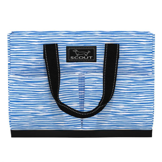 Scout Uptown Girl Pocket Tote Bag