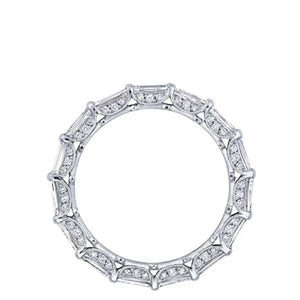 Tacori Royal T Eternity Band