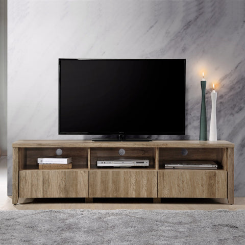 Image of Alice TV Cabinet 3 Drawers