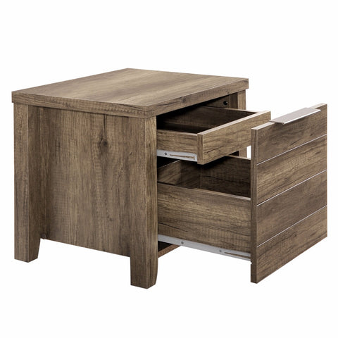 Image of Alice 2 Drawer Night Stand (Bedside)