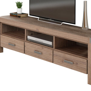 Nowra 3 Drawer Large Tv Unit