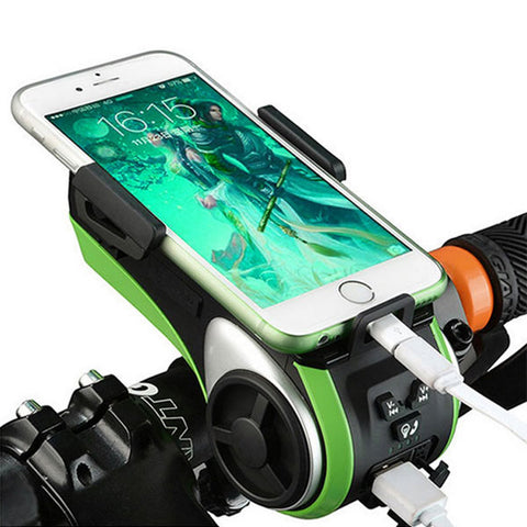 Image of 6in1 Multifunction Outdoor Bicycle Audio