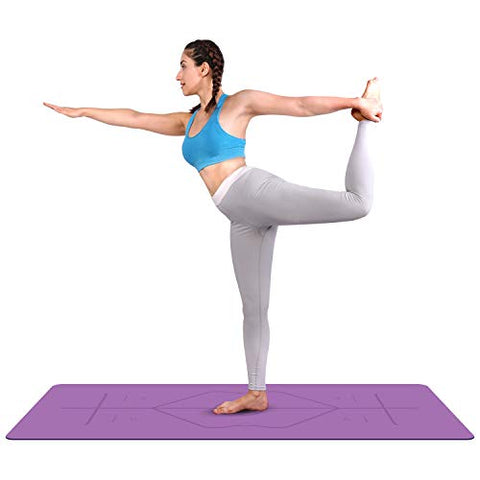 Image of yoga mants