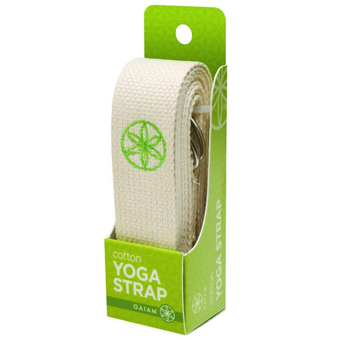Image of Gaiam Australia Gaiam Yoga Strap Gaiam Yoga Strap