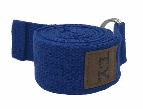 Image of yoga straps
