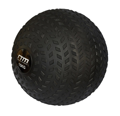 Image of 15kg Tyre Thread Slam Ball Dead Ball Medicine Ball for Gym Fitness