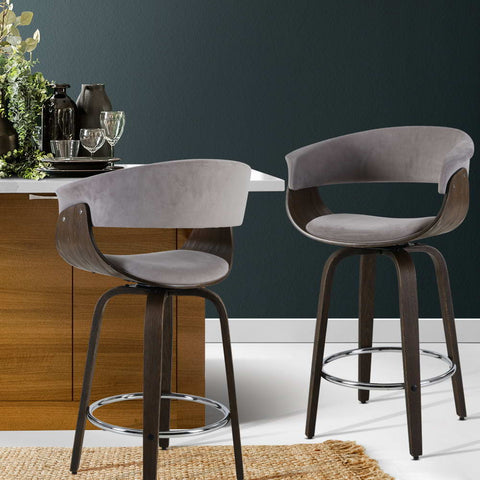 Image of Bar stool wooden