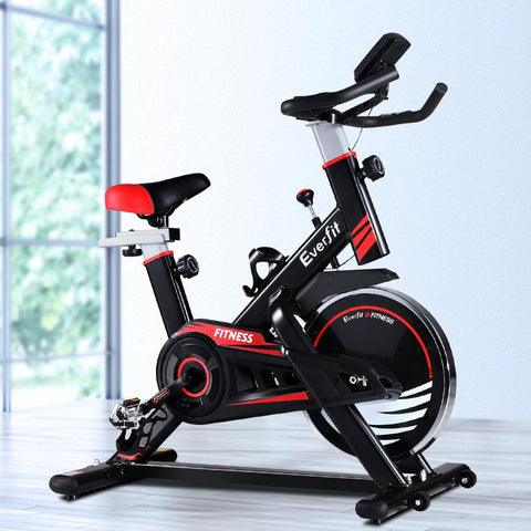 Image of exercise bike