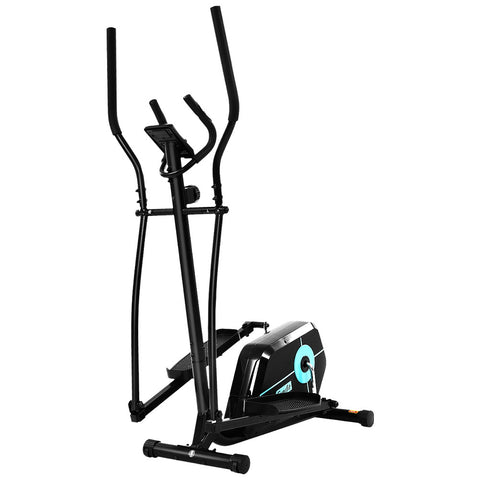 Exercise Bike Elliptical Cross Trainer Bicycle Home Gym Fitness Machine - Everfit