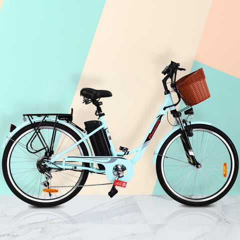 Image of Electric Bike