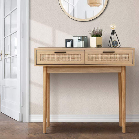 Image of Console Table Drawer