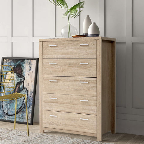 Image of Chest Drawer