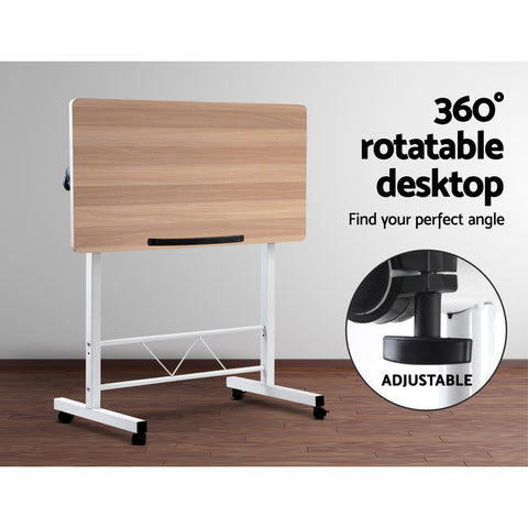 Image of Portable Mobile Laptop Desk