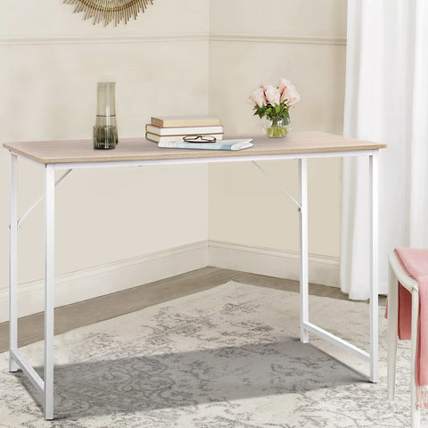Image of Metal Desk
