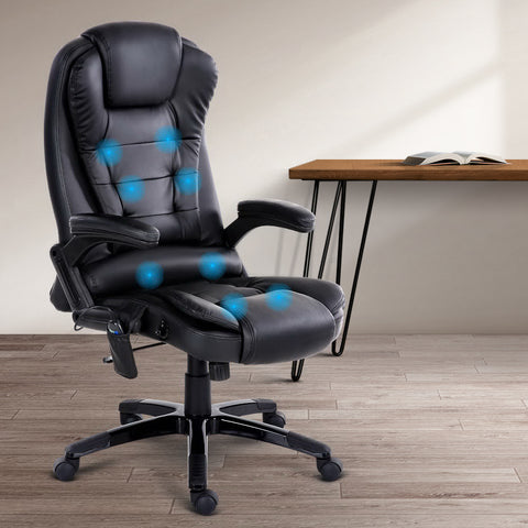 Image of office gaming chair