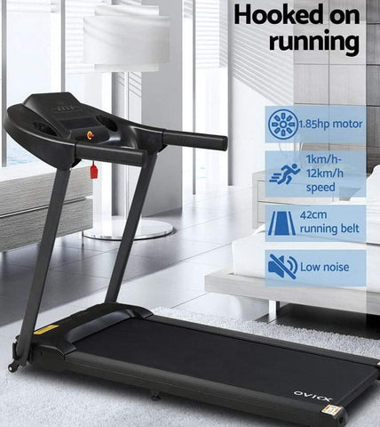 Image of treadmill