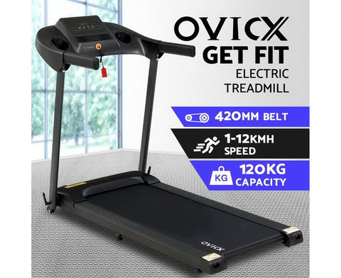 Image of Ovicx Treadmill