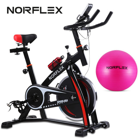 Image of exercise Spin bike