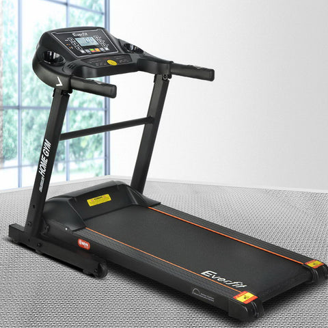 Electric Tredmill