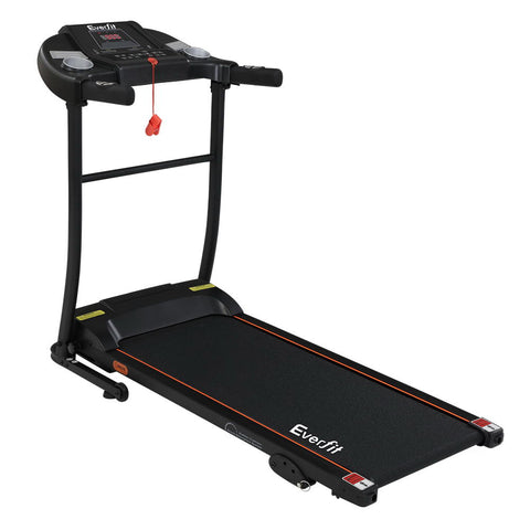 Image of Everfit Electric Treadmill Incline Home Gym Exercise Machine Fitness 400mm