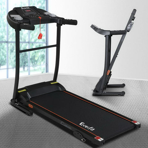 Treadmill Incline Home Gym Exercise