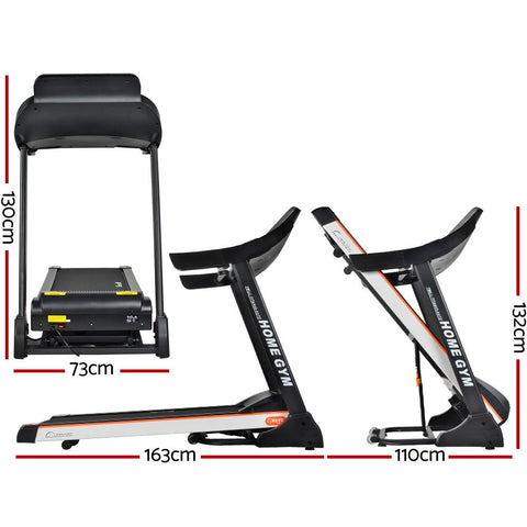 Image of everfit treadmill