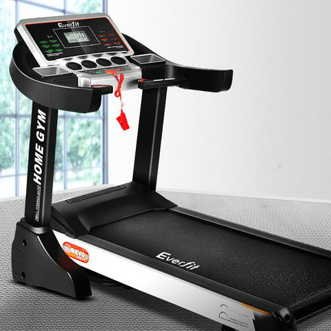 Image of everfit electric treadmill
