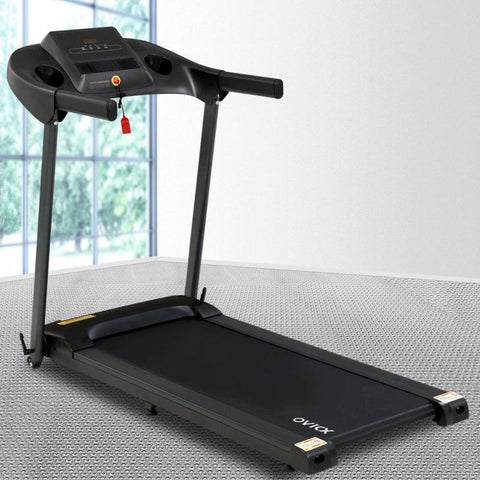 Image of treadmill running machine