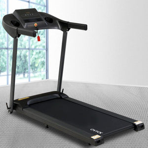 treadmill running machine
